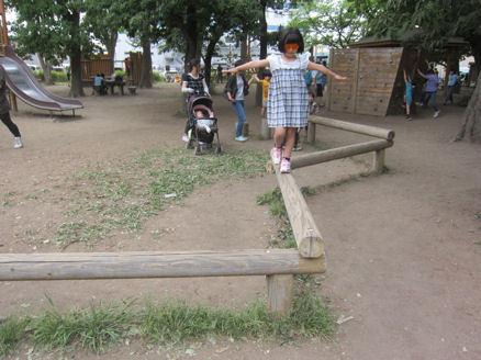 伊 佐沼 公園